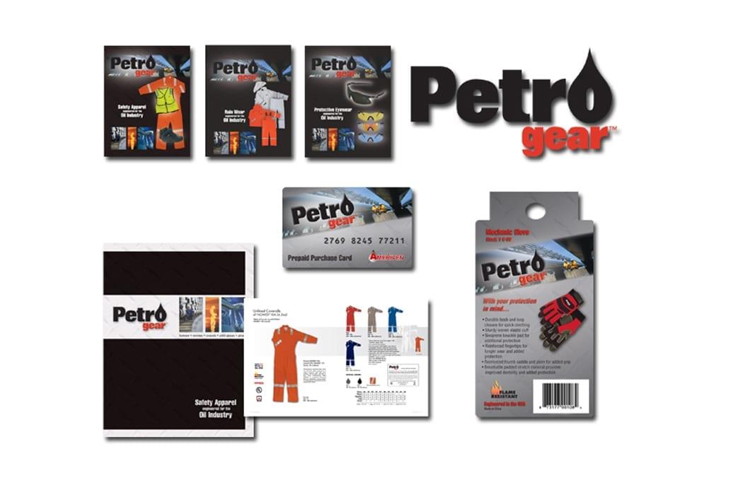 Petro Gear