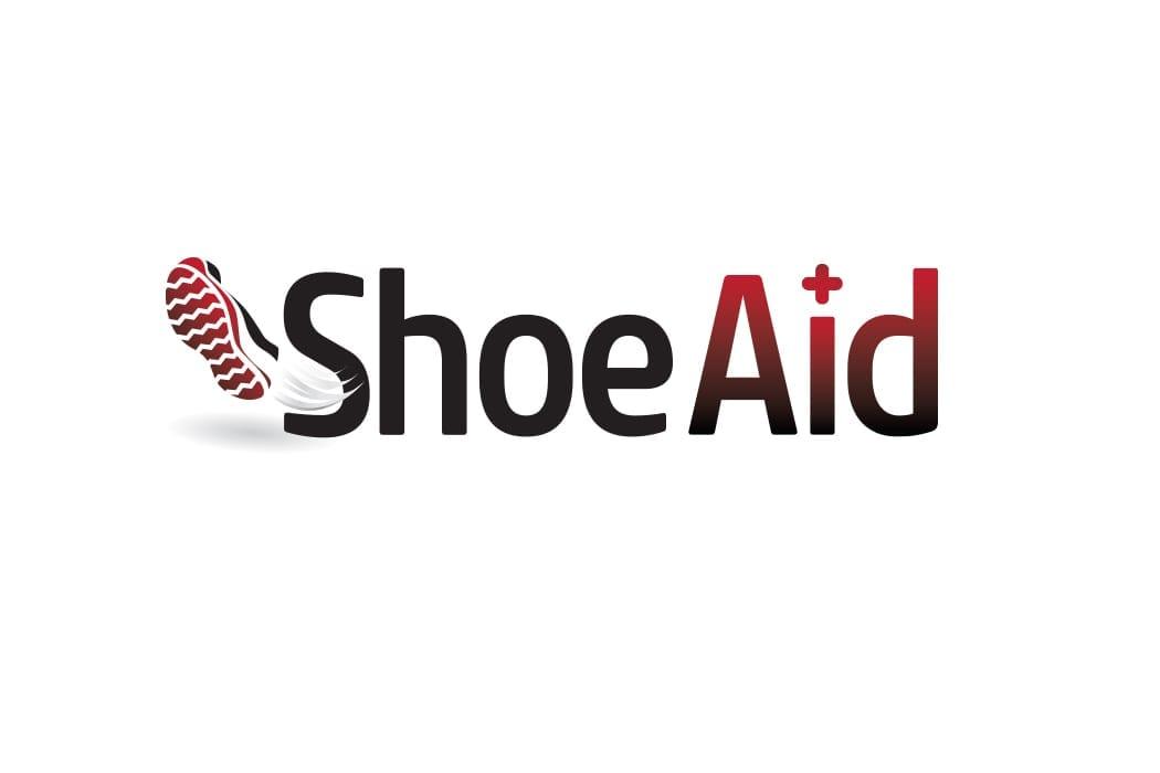 Shoe Aid Branding