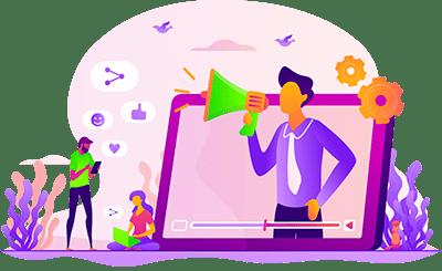 Image of digital marketing