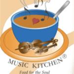 Music Kitchen Logo